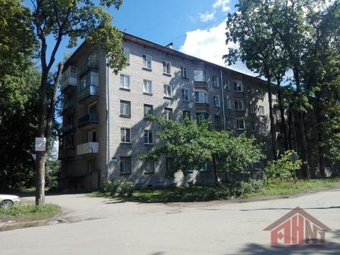 Продажа квартиры, Псков, Ул. Мирная - Фото 1