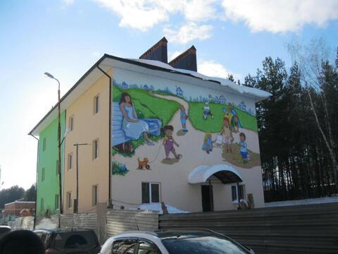 Аланлык 63 поселок Алтан большой дом под садик школа офис два входа - Фото 1