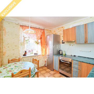 Продажа 3-к квартиры на 6/10 этаже на ул. Чкалова, д. 58 - Фото 4