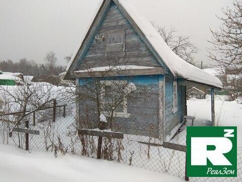 Продаётся дача СНТ Луч, вблизи деревне Дроздово Калужская область - Фото 1