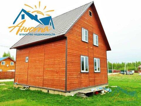 Новый обустроенный дом в коттеджном поселке новое рябцево . - Фото 4