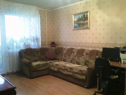 Двухкомнатная квартира 53 кв.м. с рем. в спальном районе Новороссийска - Фото 1