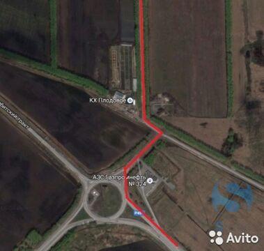 Продажа земельного участка, Луговое, Тюменский район