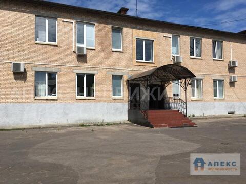 Продажа помещения пл. 3730 м2 под склад, производство, , Домодедово . - Фото 2