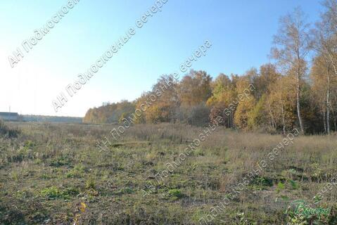 Киевское ш. 84 км от МКАД, Кабицыно, Участок 30 сот. - Фото 5