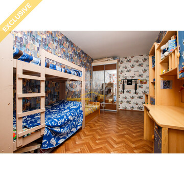 Продажа 2х комнатной квартиры с. Заозерье - Фото 1