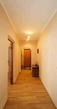 Уютная Трехкомнатная Квартира с Капитальным ремонтом, и всей мебелью. - Фото 2