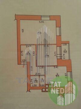 Продажа: Квартира 2-ком. Рихарда Зорге 13б - Фото 3
