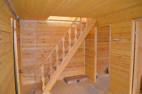 Дача 6 соток с 2-х этаж. домом 80 м2 возле г.Голицыно, Одинцовский МО - Фото 4