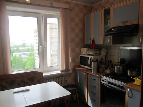 Продам теплую квартиру - Фото 1