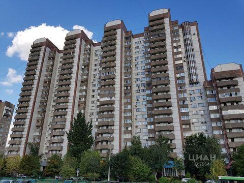 Продажа квартиры, Ул. Люблинская - Фото 1