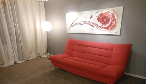Сдается 1 комнатная квартира, В квартире есть всё необходимое - Фото 2
