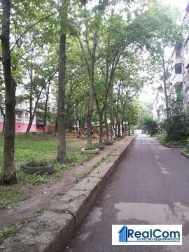 Продам двухкомнатную квартиру, ул. Первомайская, 10 - Фото 1