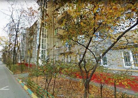 2-х к.кв. Москва, 3 Михалковский пер. - Фото 1