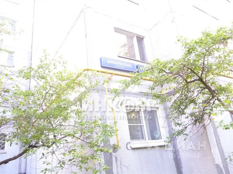 1-к кв. Москва Шипиловский проезд, 41к3 (39.0 м) - Фото 2