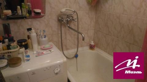 Хорошая комната 15 м2 в 3-комнатной квартире Воскресенск - Фото 5