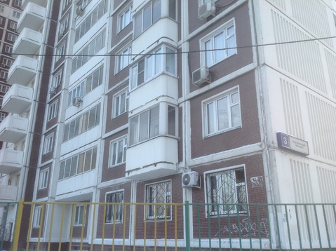 Аренда 1-комнатной квартиры 36 кв.м, Пролетарский пр-т, 3 - Фото 1