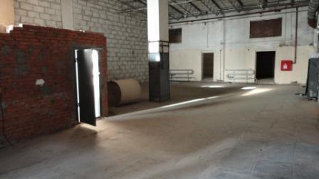 Аренда складских помещений 366.3 кв.м. Метро Щелковская - Фото 3