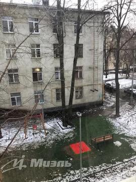 Объявление №56267490: Продаю комнату в 2 комнатной квартире. Москва, Севастопольский пр-кт., 1к3,
