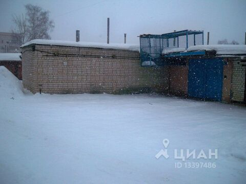 Продажа гаража, Иваново, Улица 1-я Деревенская - Фото 2