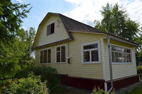 Продажа дома, Переславский район, Ул Восточная 3-я - Фото 1