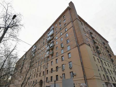 Проспект Мира д 118а трёхкомнатная 87м, метро рядом, сталинка торг! - Фото 4