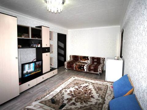 Продажа двухкомнатной квартиры на Зейской улице, 88 в Благовещенске, Купить квартиру в Благовещенске по недорогой цене, ID объекта - 319714884 - Фото 1