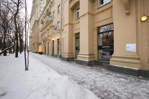 Квартира на Фрунзенской с видом на реку - Фото 3