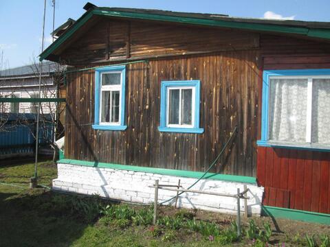 Дом у реки - Фото 2