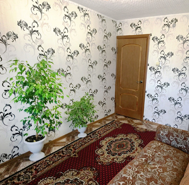 Трехкомнатная квартира в Орле советский район - Фото 5