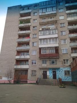 Продается комната 12м2 проезд Ушакова, д.2б - Фото 1