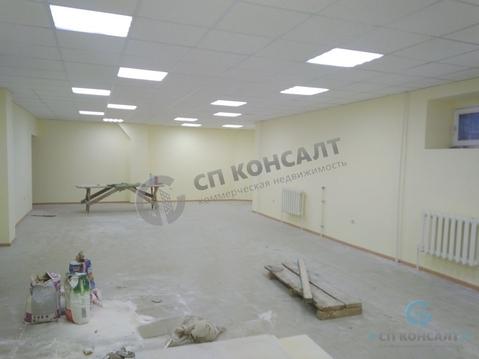 Аренда нежилого помещения 400 кв.м. на ул. Мира - Фото 4