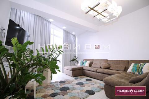 3-х комнатная квартира на ул. Беспалова - Фото 5