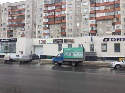 Продажа торгового помещения, Сургут, Свободы б-р. - Фото 5