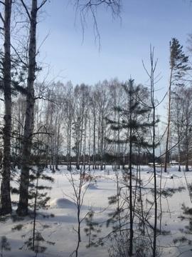 Продам земельный участок под строительство - Фото 4