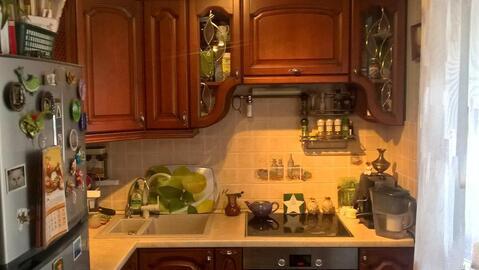 Продам или обменяю квартиру в Солнечногорске на квартиру в Клину - Фото 4