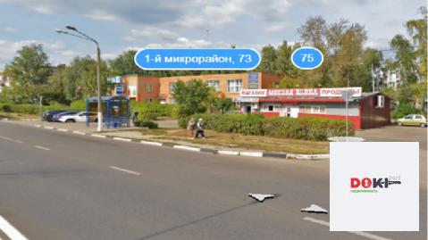Аренда помещения свободного назначения в Егорьевске 1 микр - Фото 2