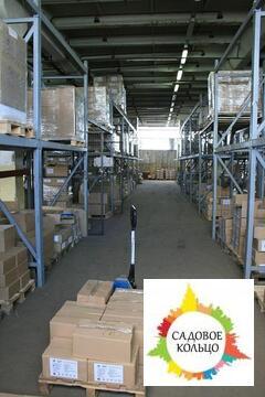 Вашему вниманию предлагается помещение под склад или производство, ота - Фото 4