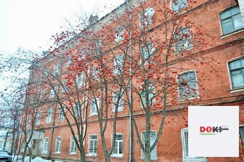 Выделенная комната в Егорьевске - Фото 2