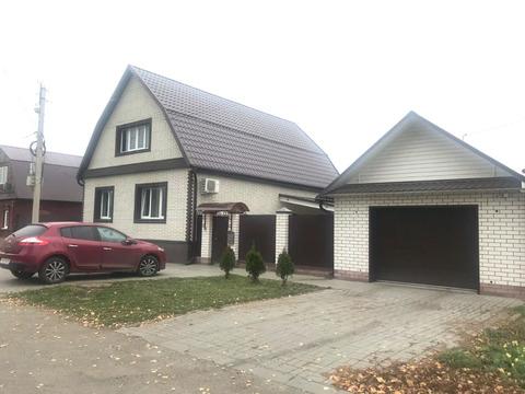 Объявление №59754779: Продажа дома. Тамбов