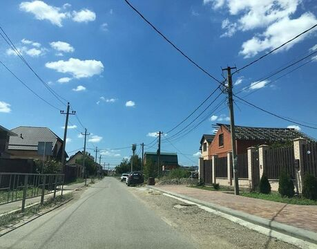 Продается земельный участок Респ Адыгея, Тахтамукайский р-н, аул Новая . - Фото 2