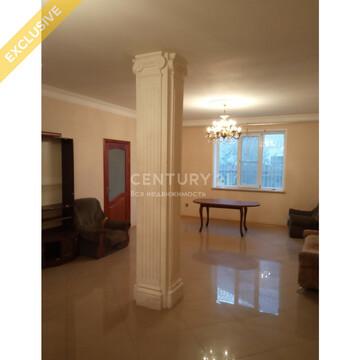 Продажа частного дома в п.Семендер, 270 м2 - Фото 1