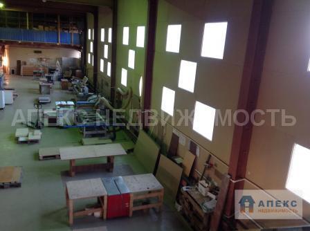 Аренда помещения пл. 1300 м2 под склад, производство, , офис и склад . - Фото 3