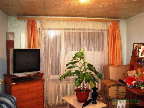 1 комнатная квартира, ул. Военная, Дом Обороны, Купить квартиру в Тюмени по недорогой цене, ID объекта - 321206281 - Фото 1