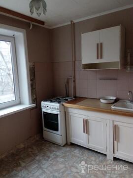 Продается квартира 31 кв.м, г. Хабаровск, ул. Ворошилова - Фото 4