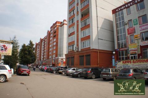 Помещение 80 кв.м. в офисном центре г. Александров - Фото 4
