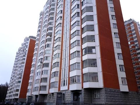 Сдам 3-комнатную квартиру на длительный срок! - Фото 1