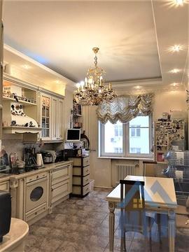 Продается квартира Москва, Преображенская площадь,6 - Фото 2