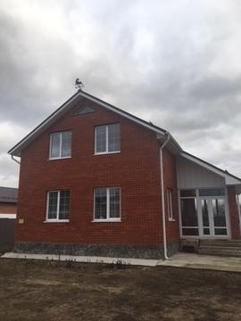 Продается дом в Плетеневке - Фото 1
