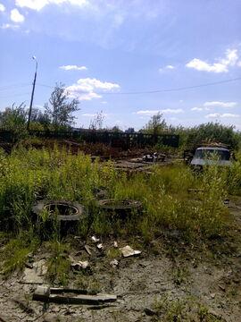 Продается земельный участок г. Апрелевка 4081 кв.м. - Фото 3